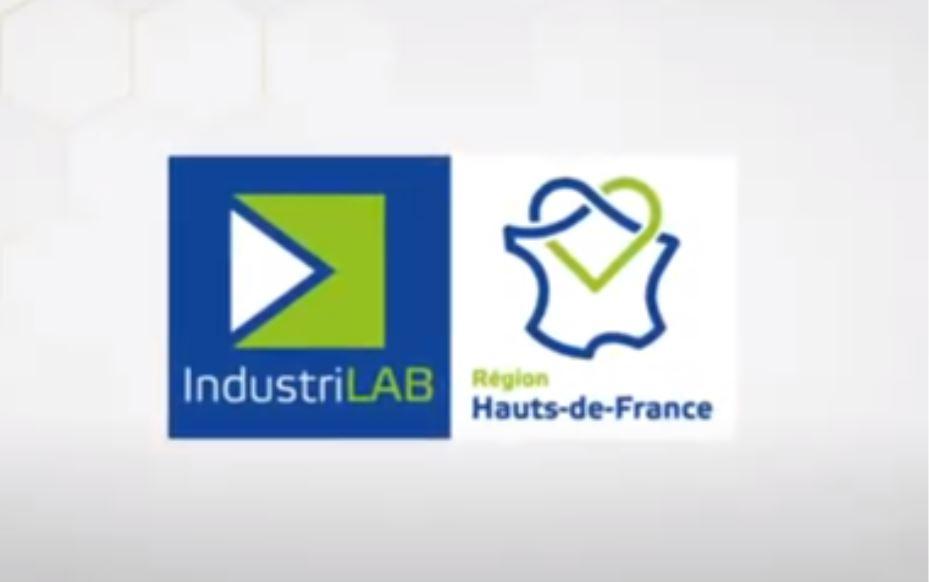 IndustriLAB, fer de lance de l'industrie du futur